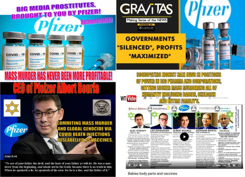Gravitas: Revealed: How Pfizer Blackmails Countries For (Covid Vaxxine) Shots